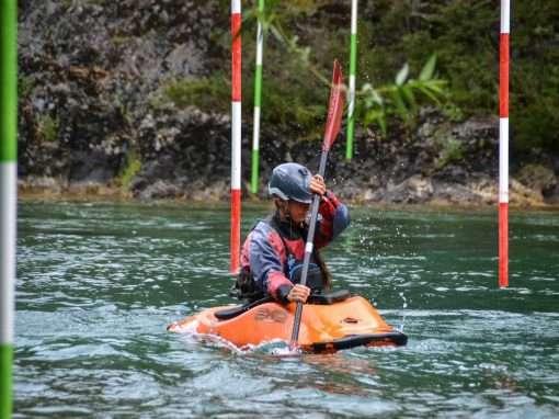 Kayak Futaleufu