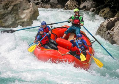 White Water Rafting Futaleufu
