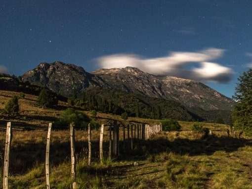 Itinerarios de Trekking en Futaleufú