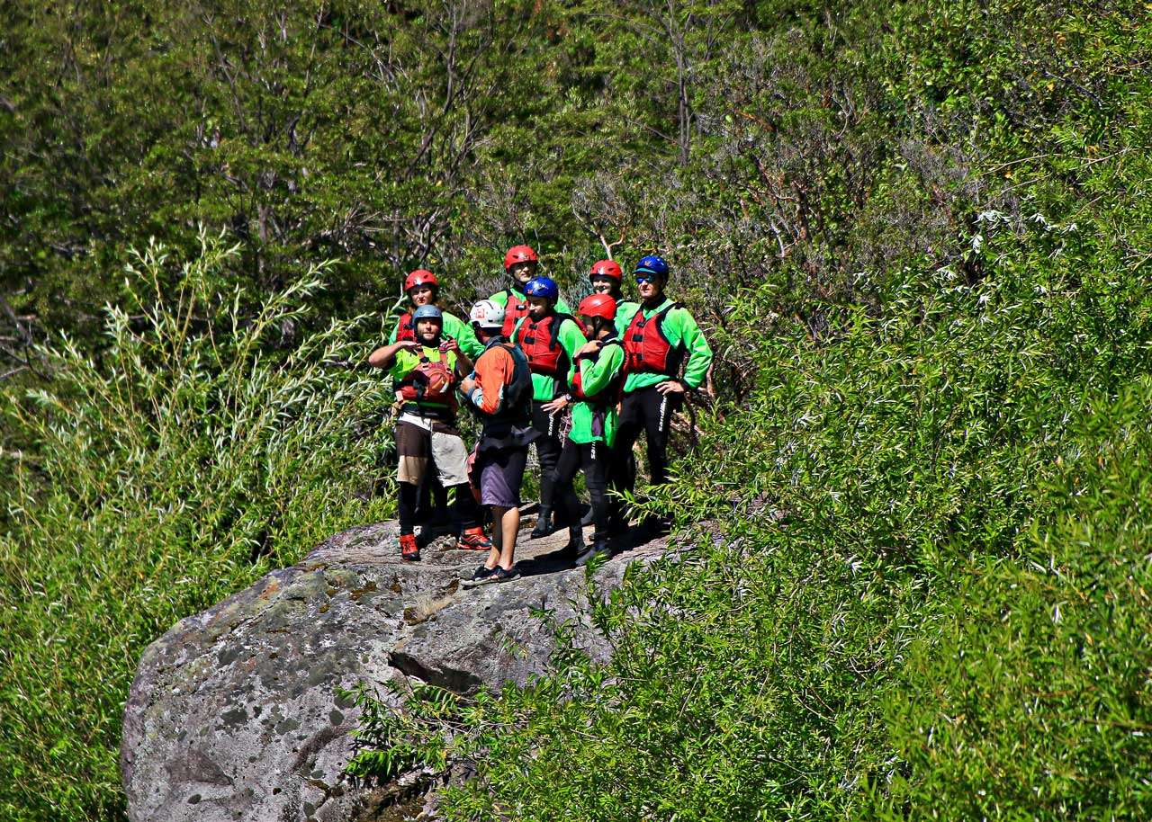 Expedition Rafting Futaleufu